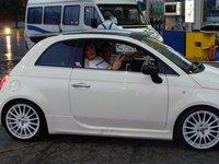 2008 Fiat 500, In ficat ;), exterior