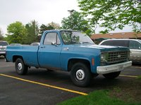 Picture of 1976 Chevrolet C/K 20, exterior, gallery_worthy