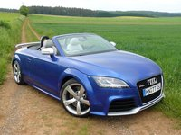 Picture of 2010 Audi TTS 2.0T quattro Premium Plus Roadster, exterior, gallery_worthy