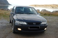 Picture of 1997 Opel Vectra, exterior, gallery_worthy