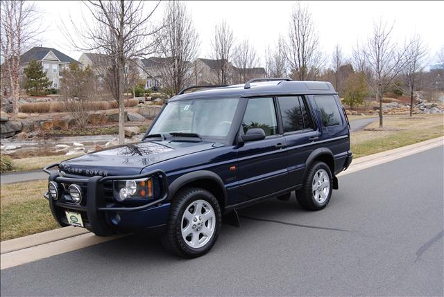 Edmunds 2003 Land Rover Discovery Consumer Reviews Html