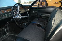 1967 Chevrolet Malibu picture, interior