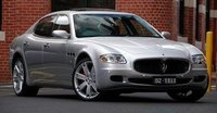 Picture of 2009 Maserati Quattroporte S, gallery_worthy