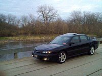 Picture of 2003 Chevrolet Impala LS