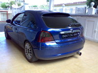 Picture of 1999 Rover 200, exterior, gallery_worthy