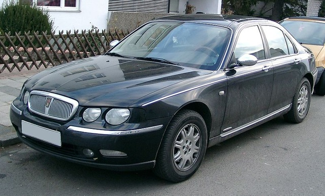 Picture of 2004 Rover 75