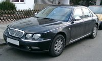 2004 Rover 75 Overview