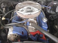 Picture of 1980 Chevrolet Camaro, engine