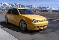 2003 Volkswagen GTI Picture Gallery