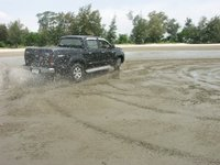 2005 Toyota Hilux Overview