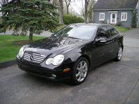 Picture of 2003 Mercedes-Benz C-Class C 320 4MATIC AWD Sedan, exterior