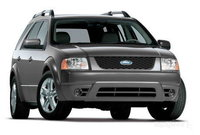 Picture of 2006 Ford Freestyle Limited AWD, exterior, gallery_worthy