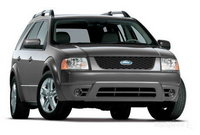 2006 Ford Freestyle Limited AWD picture, exterior