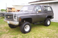 Picture of 1979 Chevrolet Blazer, exterior, gallery_worthy