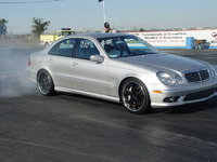 Picture of 2006 Mercedes-Benz E-Class E 55 AMG Wagon, exterior, gallery_worthy