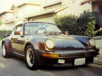 1978 Porsche 930 Overview