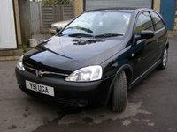 2001 Vauxhall Corsa, My car :), exterior, gallery_worthy
