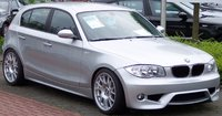 Picture of 2010 BMW 1 Series, exterior, gallery_worthy