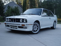 Picture of 1991 BMW M3, exterior