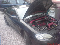 Picture of 1996 Toyota Paseo 2 Dr STD Coupe, engine