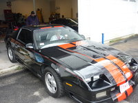 Picture of 1991 Chevrolet Camaro Z28 Coupe RWD, exterior, gallery_worthy