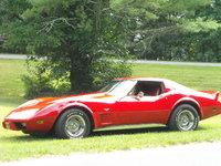 Picture of 1977 Chevrolet Corvette Coupe, exterior