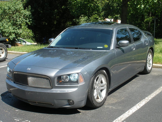Picture of 2006 Dodge Charger, exterior, gallery_worthy