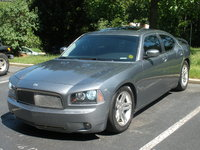2006 Dodge Charger Picture Gallery