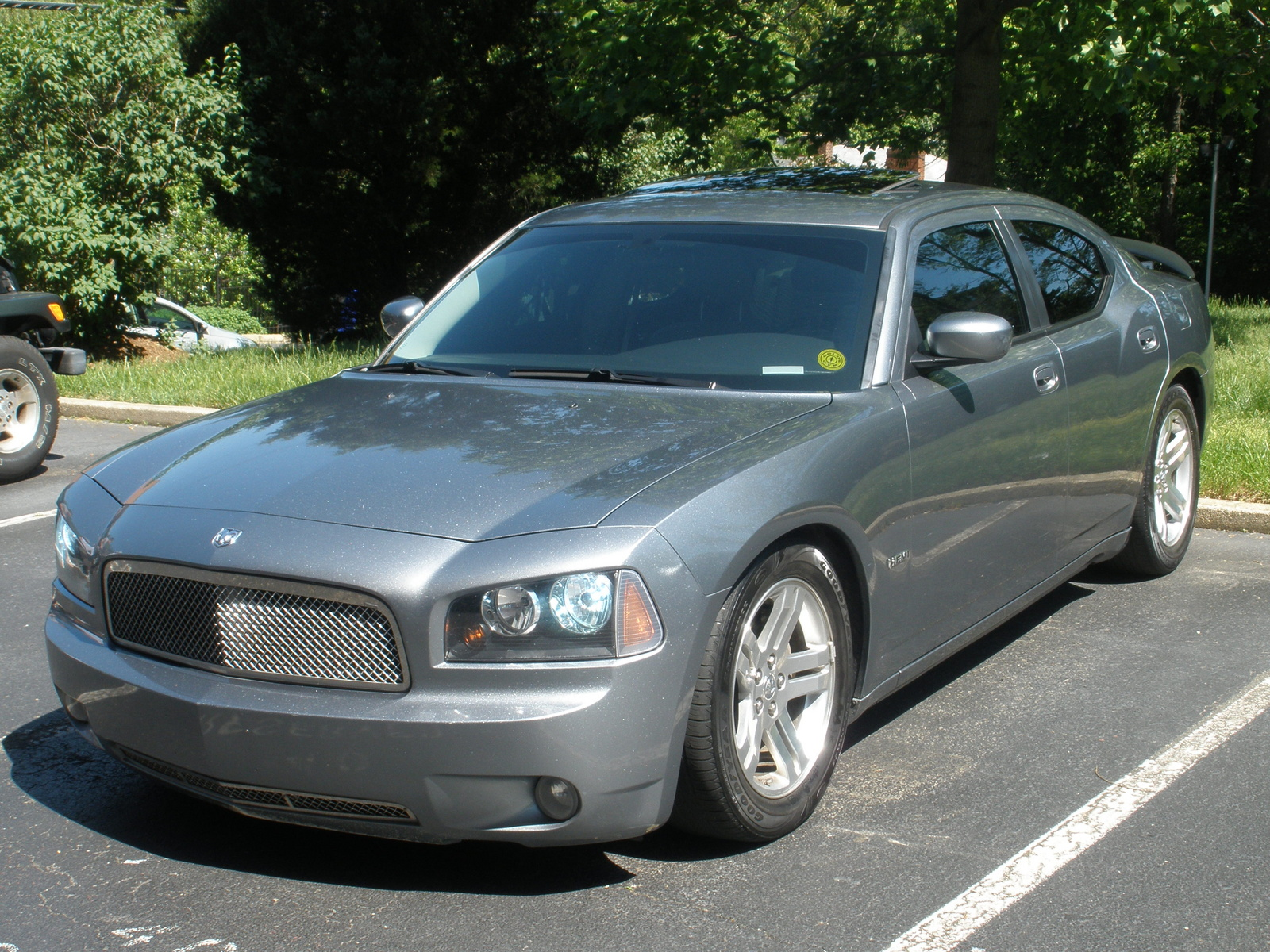 Picture of 2006 Dodge Charger