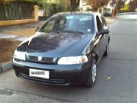 Picture of 2004 Fiat Siena, exterior