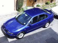 2000 Seat Toledo Overview