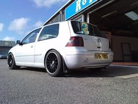 Picture of 2000 Volkswagen Golf GLS TDI, exterior