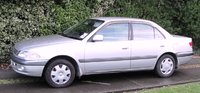 1996 Toyota Carina,         ----- download from youtube, exterior