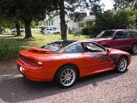 1995 Dodge Stealth 2 Dr STD Hatchback, I Love My 95 Stealth, exterior, gallery_worthy