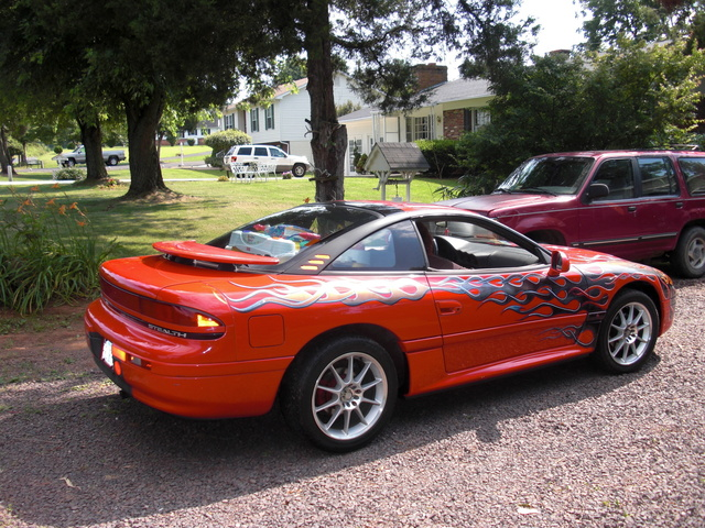 dodge stealth pictures cargurus