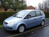Picture of 2005 Ford C-Max, exterior