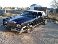 1981 Cadillac Eldorado Picture Gallery