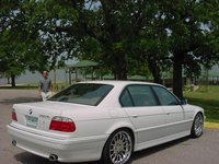 Picture of 1995 BMW 7 Series 750Li, exterior