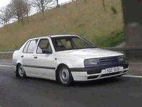 1995 Volkswagen Vento, Toytown / Exeter meet, exterior
