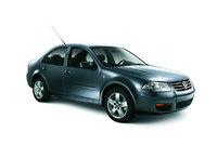2002 Volkswagen Bora Overview