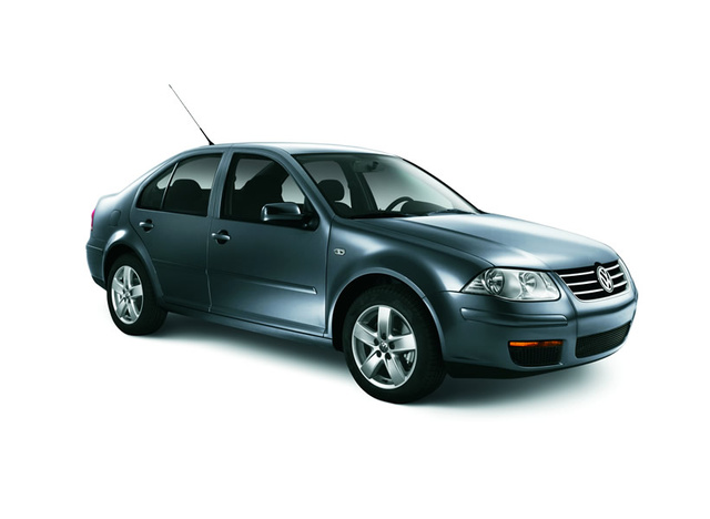 Picture of 2002 Volkswagen Bora
