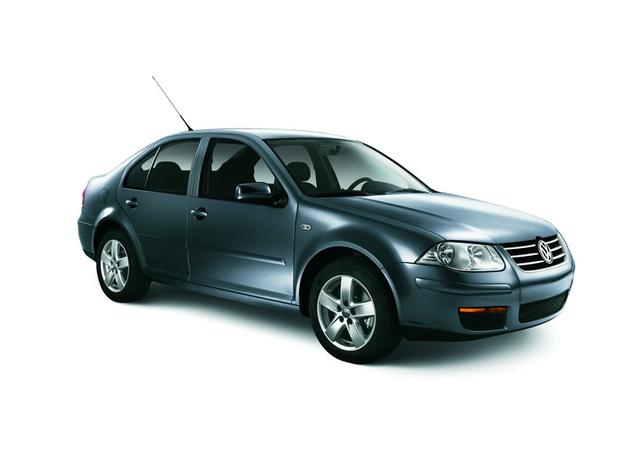 Picture of 2002 Volkswagen Bora