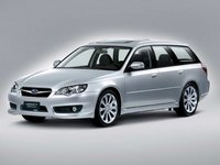 Picture of 2007 Subaru Legacy 2.5i Special Edition, exterior