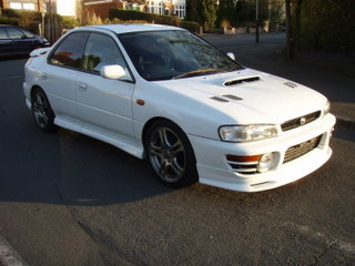Picture of 1997 Subaru Impreza