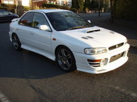 Picture of 1997 Subaru Impreza, exterior