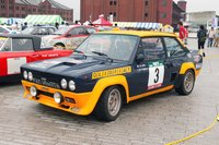 1975 Fiat 131 Overview