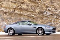 Picture of 2009 Aston Martin DB9 Coupe, exterior