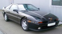 Picture of 1989 Toyota Supra 2 dr Hatchback, exterior