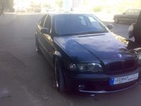 Picture of 2001 BMW 3 Series 325i Sedan RWD, exterior, gallery_worthy