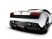 Picture of 2009 Lamborghini Gallardo LP 560-4 Coupe AWD, exterior, manufacturer, gallery_worthy